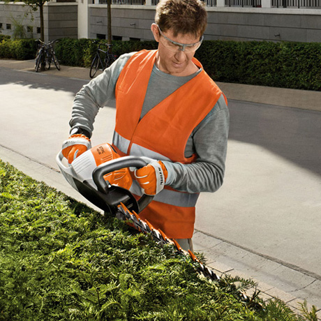 HSA 86 Hedge trimmer