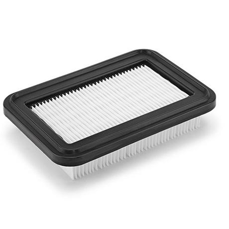 PTFE flat-fold filter