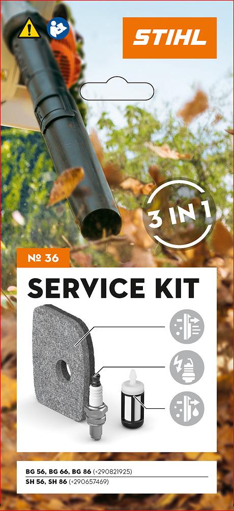 Servicekit 36