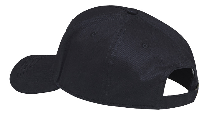 Axe cap, black