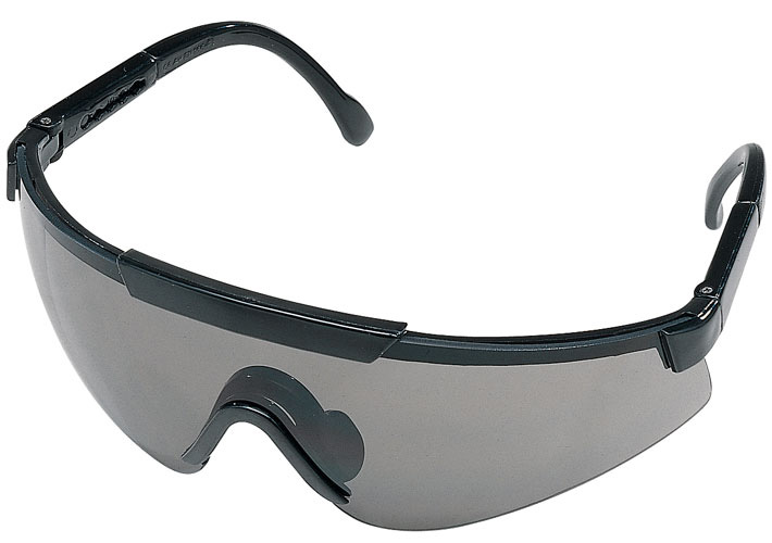 Sporty, Glasses