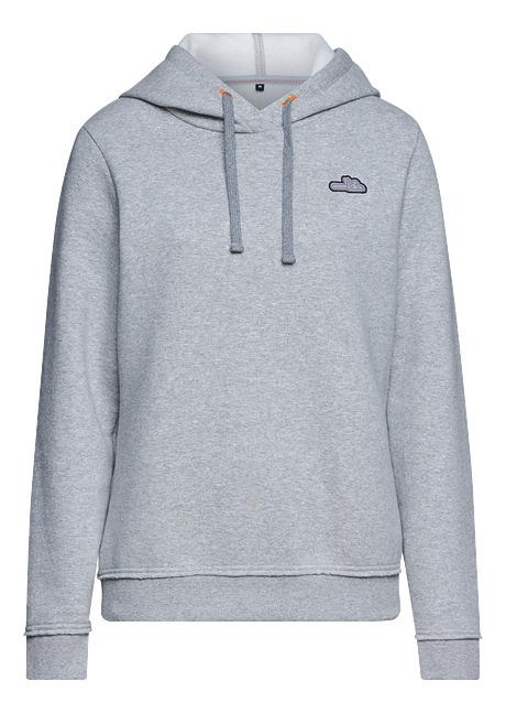 ICON hoodie, women