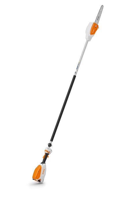 HTA 66 Cordless Pole Pruner