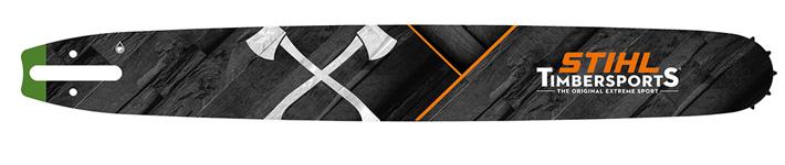 Rollomatic E - STIHL TIMBERSPORTS® design
