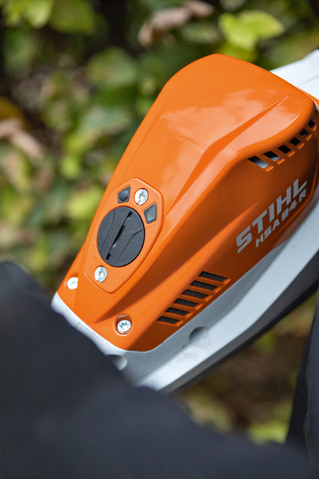 HSA 94 T Cordless Hedge Trimmer