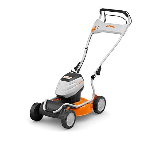 RMA 2 RV Mulching lawn mower