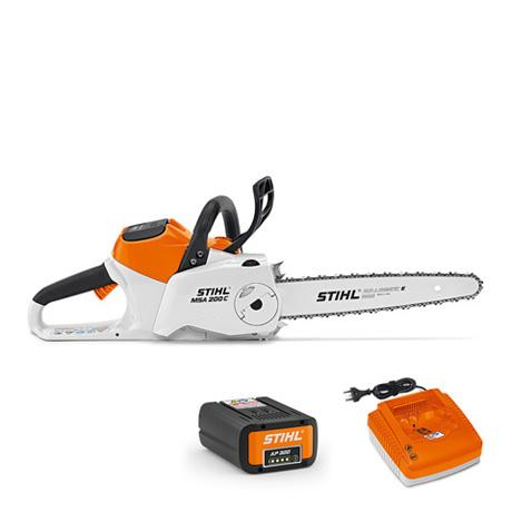 MSA 200 C-B Kit