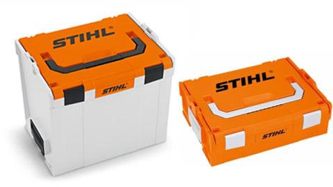 Boîte de rangement taille S