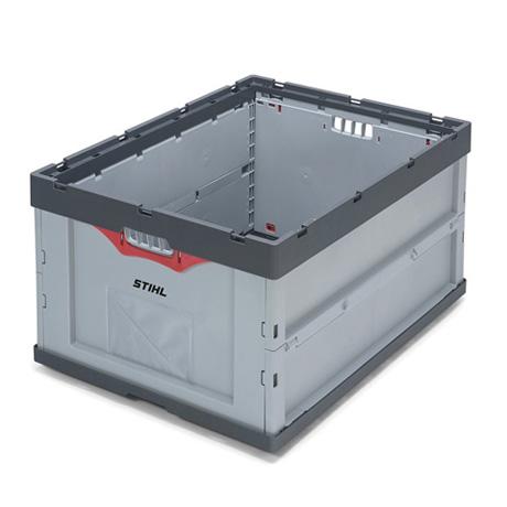 ABO 600, Caixa de armazenamento