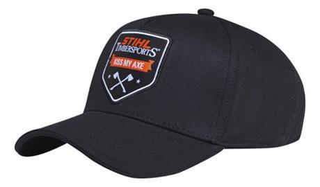 Baseball Cap TIMBERSPORTS