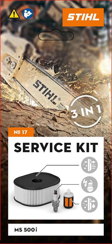 Servicekit 17
