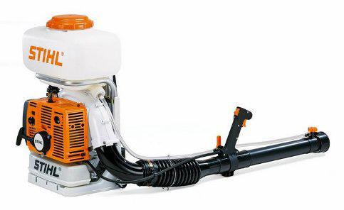 Pulverizador SR 420