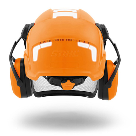 ADVANCE X-Vent Helmet