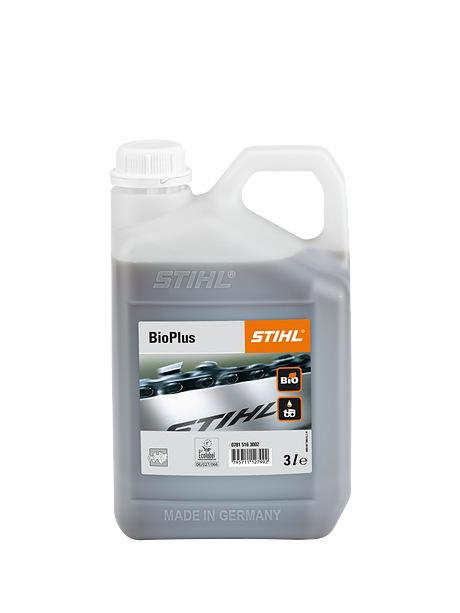 STIHL BioPlus<sup>TM</sup> Oil
