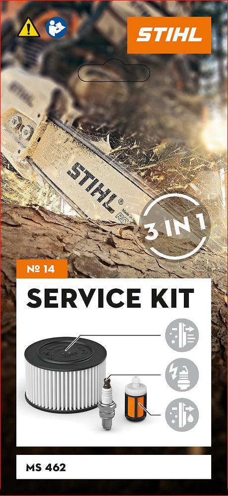 Servicekit 14