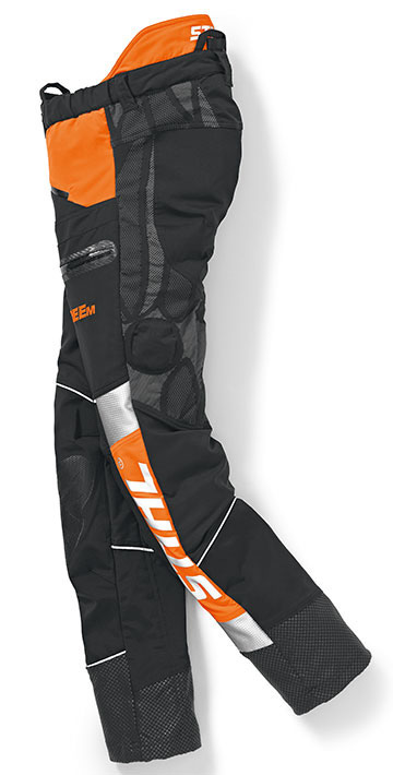 Pantalon ADVANCE X-TREEm
