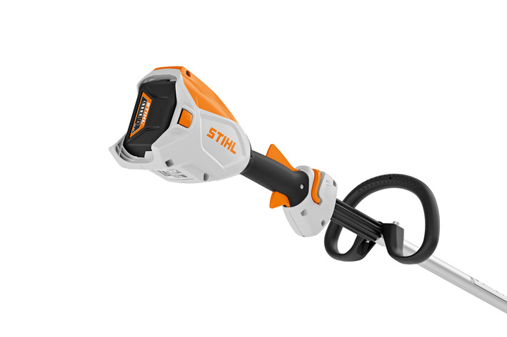 FSA 60 R Cordless Brushcutter with AK 20 battery and AL 101 charger