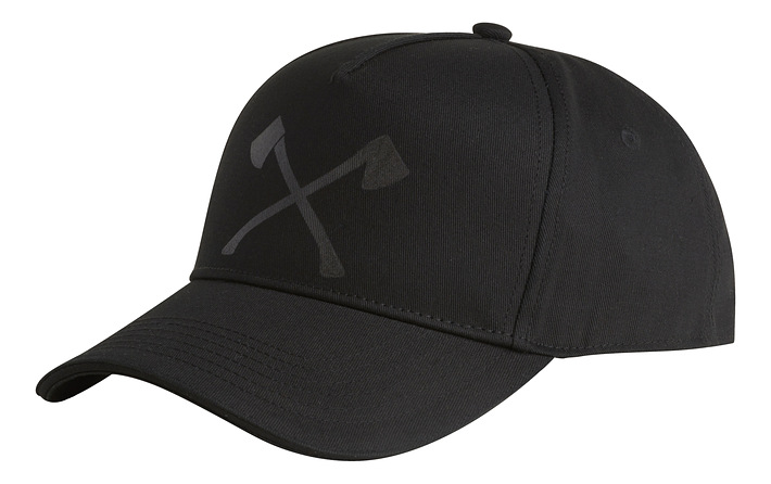 Cap AXE BLACK