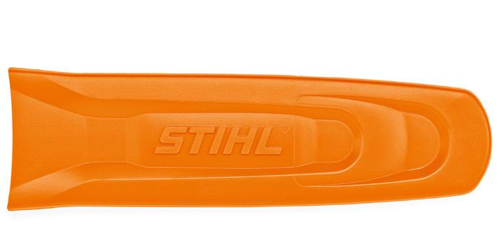 Kædebeskyttelse op til 35 cm sværdlængde, 3005