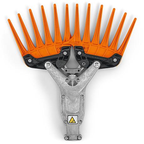 SP 20 tool attachment