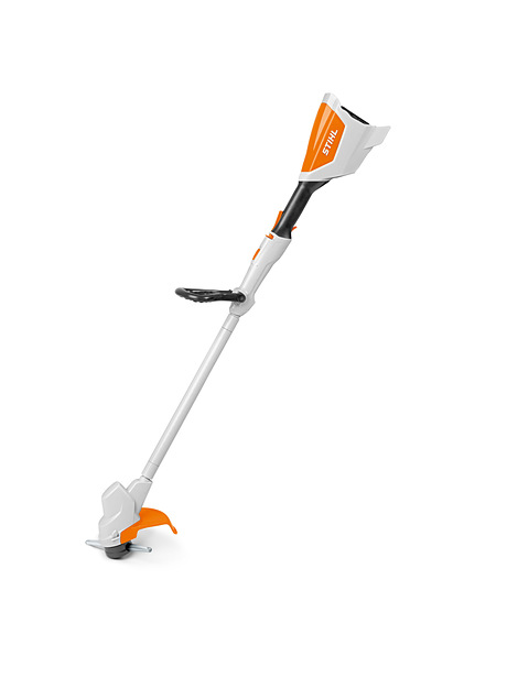 Toy Battery Range - Brushcutter - Battery Operated
