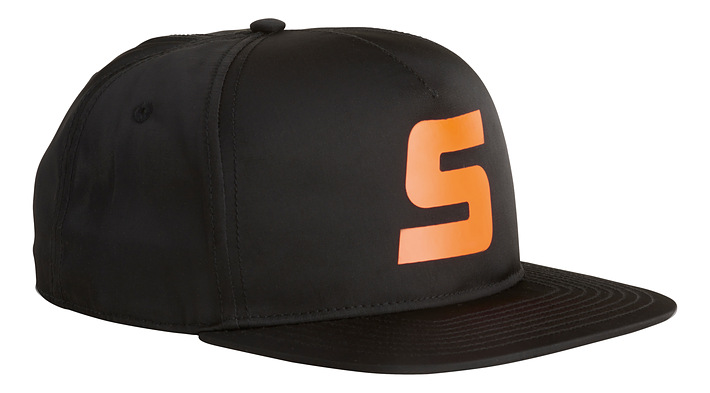 Cap »SIGN«, black