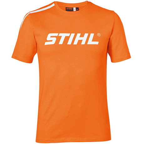 Πορτοκαλί T-shirt