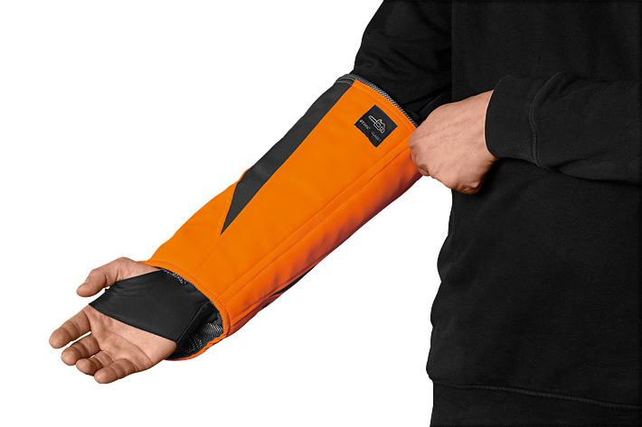 Protège-bras MS