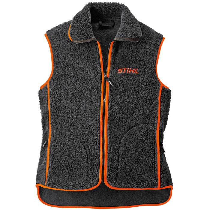 ADVANCE fleece vest