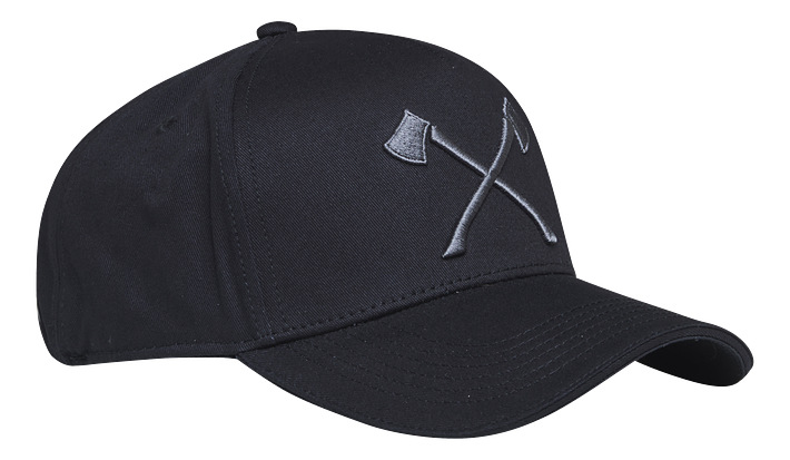 Cap »AXE«, black