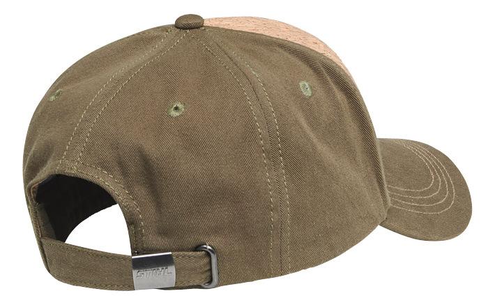 Καπέλο STIHL CORK