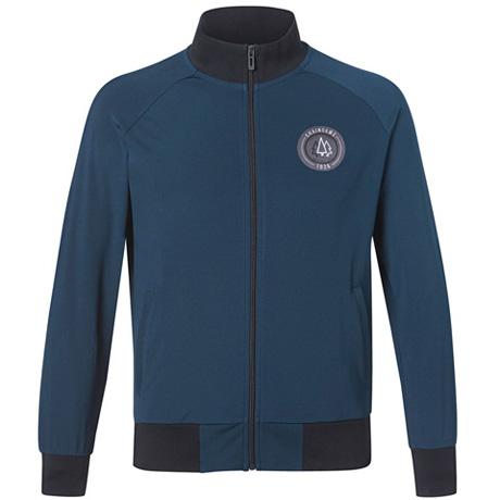Тренировочная куртка мужская