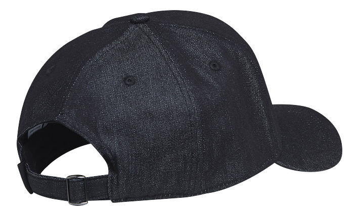 Cap ICON Denim - Blue