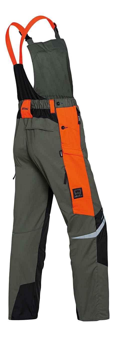 FUNCTION ERGO overalls