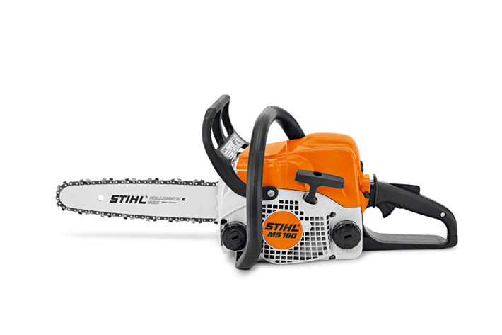 d7586401c6d MS 180 - Light compact 1.5kW-Petrol chainsaw