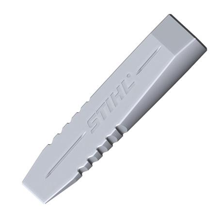 Felle- og spaltekile av aluminium