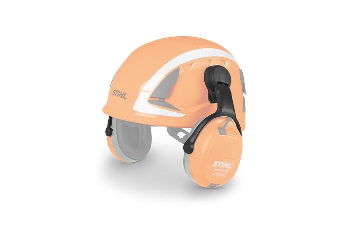 Adaptateur pour protège-oreilles BT