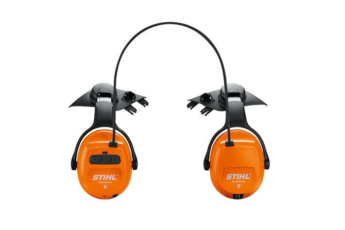 BT ear defenders set