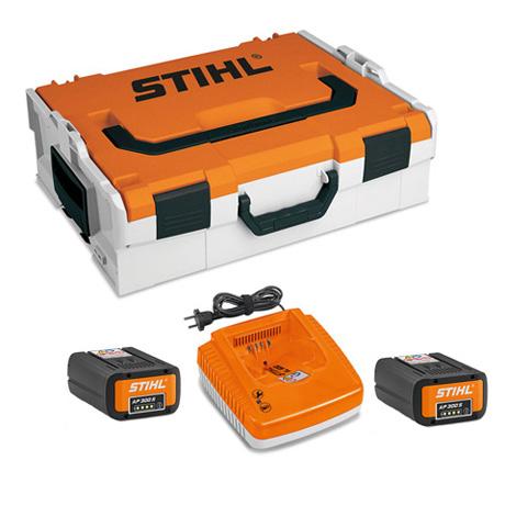 Power Box PREMIUM met 2 x AP 300 S en AL 500