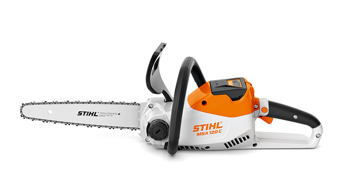 MSA 120 C-B Chainsaw tool only