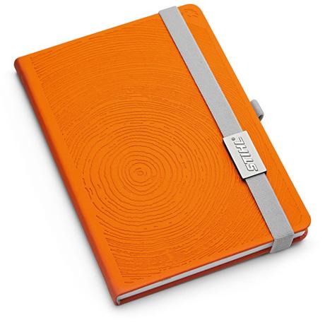 Caderno Lanybook