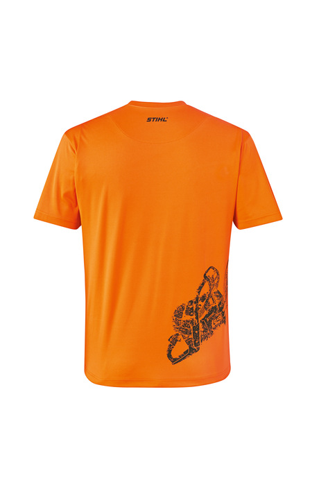 T-shirt fonctionnel DYNAMIC Mag Cool