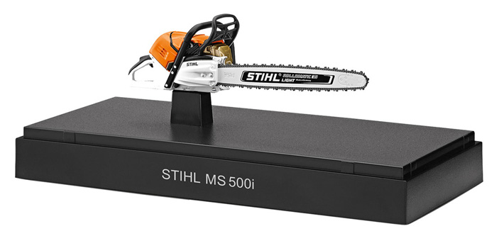 Model Chainsaw - MS 500i - 1:12