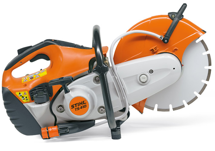 Ts 410 Compact And Powerful Cut Off Saw With 12 Quot Cutting