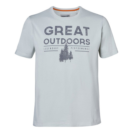 T-Shirt « OUTDOORS »