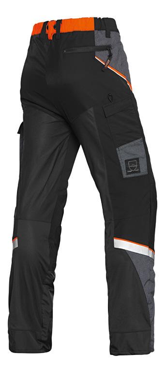 Advance X Light Trousers Design A Class 1 Ultra Light