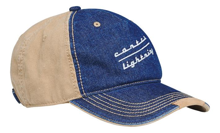 Cap CONTRA 59 - Blue