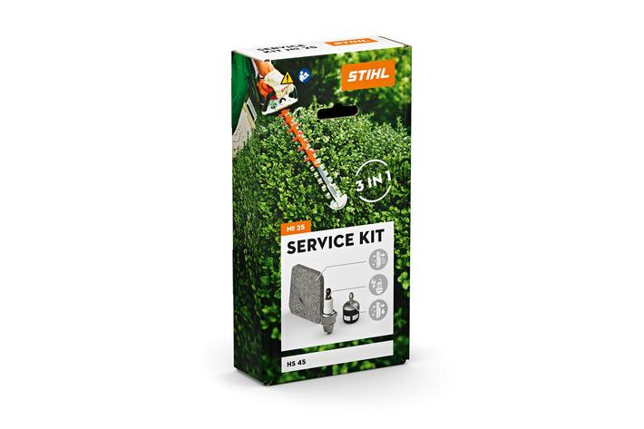 Service Kit 25