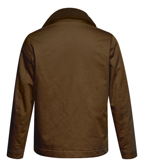 CONTRA 59 jacket