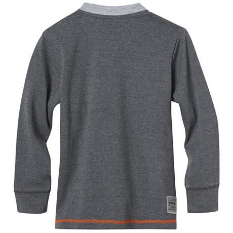 Longsleeved shirt